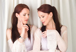 Get a Reading with Psychic Twins