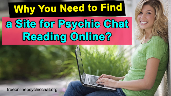 Finding Free Psychic Chat Rooms Online