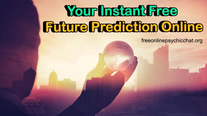 Future Prediction Online